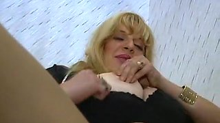 Strap-On Sally 1