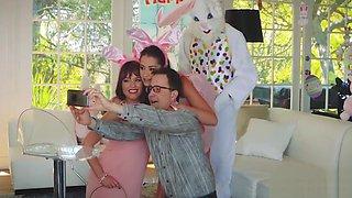 Easter Family Stories