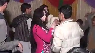 Mujra party