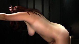 Gloryhole Secrets BBW Tiffany sucking strangers cocks