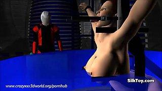 animated big boobs machine hardsex fuck