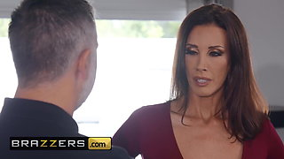 Milfs Like it Big - Shay Sights Keiran Lee - Doing It For