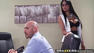 Brazzers main channel anissa kate &amp johnny sins anissa kate c.e.ohhh!