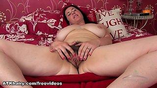Hottest pornstar in Horny Amateur, Big Tits porn video