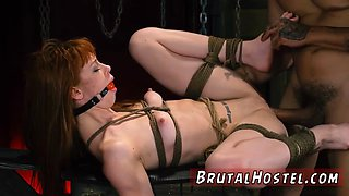 Brutal dildo machine Sexy young girls Alexa Nova and Kendall Woods take a trainride to