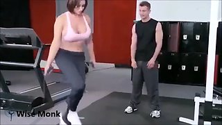 Eva noty hot gym workout
