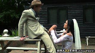 Brazzers - Pornstars Like it Big - Jasmine Ja