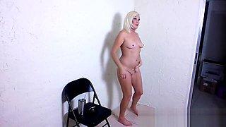 Smoking Stripper Sex with Ms Paris Rose