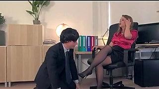 Mistress Gets Her Revenge