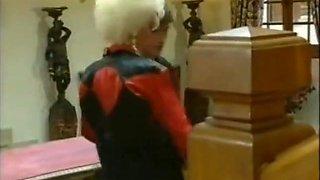 Dolly Buster - Les fantasme d une salope