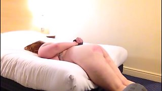 Jess American Sub Used, Abused, Fucked, Dominated And Punished - Part 3