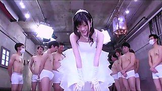 Bride of Hundred Men