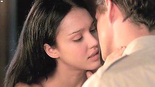 The Sleeping Dictionary (2003) Jessica Alba