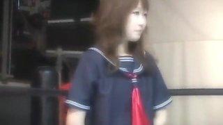 japanese high schoolgirls wrestling