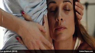 Berenice bejo &amp martina gusman naked and hot sex actions