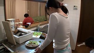 Best Japanese whore in Hottest Cunnilingus, HD JAV scene