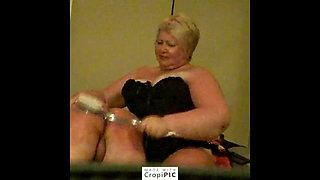 well deserved spanking