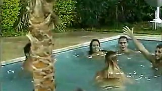 Spanish Big Brother Pool segment