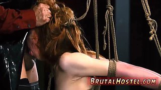 Domination the roof Sexy youthful girls Alexa Nova and Kendall Woods take a trainride