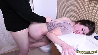 big booty onsen gangbang - Jail punishment gangbang and tied anal brutal Punish my 19 y