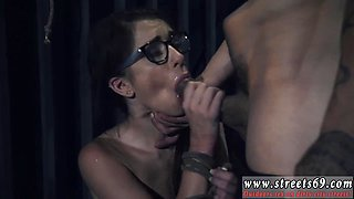 Teen first adult video Guys do make passes at chicks who wear glasses and cute