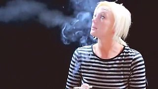 Crazy homemade Fetish, Solo Girl porn video