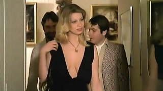 Alpha France - French porn - Full Movie - La Petite Etrangere (1980)