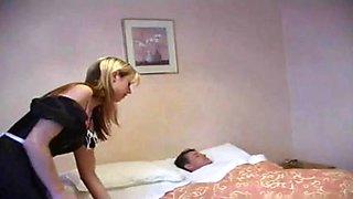 British Maid