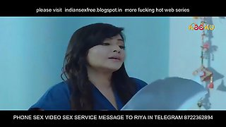 Indian hot teacher sex with student web series