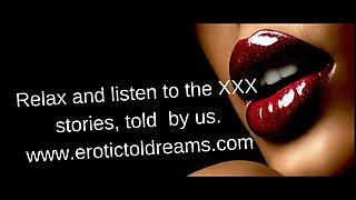 Erotic Story -The Punishment - Sample