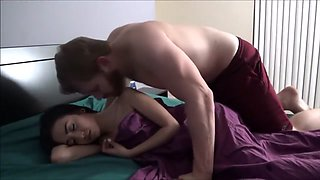 Big Brother Cums In Little Sister