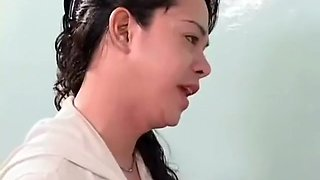 filipina hooker try anal sex first time