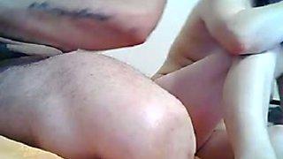I drill tight ass hole of my nasty and horny Turkish gf