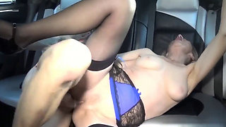 Sexapades in a Limo - Like No Others