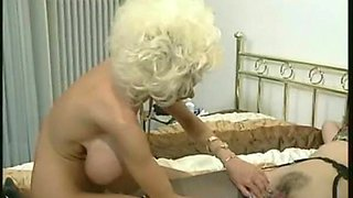 Dolly Buster - Black tea