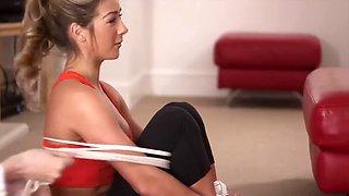 gym bondage