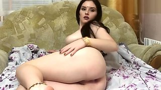 White Indian Desi Bhabhi Gets Fucked Rough and Hard By Devar-IMWF