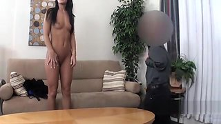 Gal fucking midget casting agent