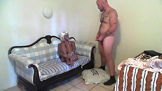 South African Casting Couch - episode 1