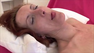 MATURE MAID ANAL SEX WITH YOUNG MAN