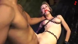 Personal Slave is Humilated by Her BDSM Master