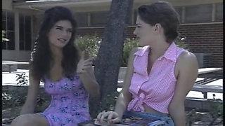 Classic 80's Porn Flick