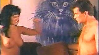 City of Sin (1991) FULL VINTAGE MOVIE