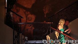 Jessie Volt TJ Cummings - Electric - BABES