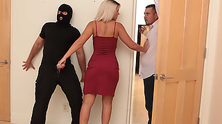 Robber Banged My Girlfriend