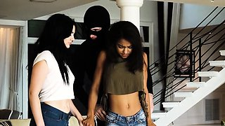 Teen strap on punishment Sometimes it takes a stranger to fl