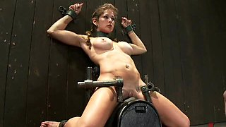 MILFs Getting Spanked and Dominated In BDSM Vid