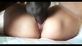 My Wife Gets Fucked by Her First BBC