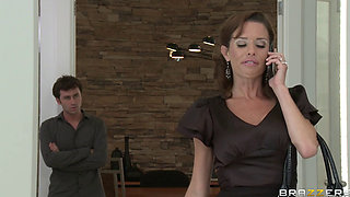 Pornstar Anal Punishment-Veronica Avluv ,James Deen_1080p