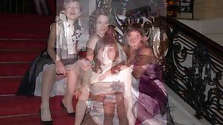 Real Brides Voyeur Porn!